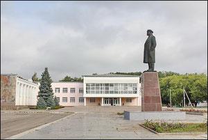 фото Александра Тихонова
