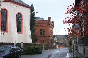 Weisel menschenleer - FWG Weisel und die FWG/FBL Braubach-Loreley kämpfen gemeinsam gegen eine weitere Entvölkerung der Dörfer.