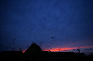 Foto: わが街・登戸風景