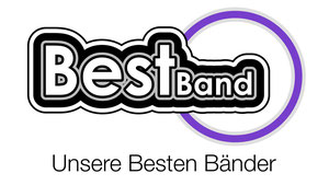 best band logo