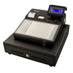 Kassensystem Multidata ER-940