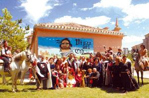 concurso fotos de nuestros pueblos, participa ABAC