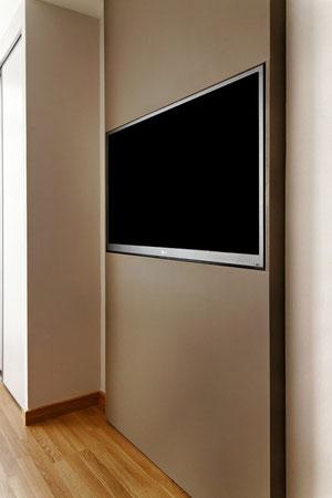 Prototype meuble Tv