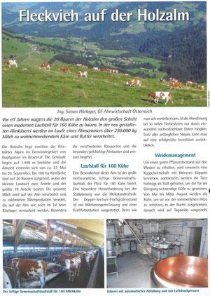 Bericht AGÖF Seite 1