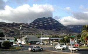 Mt.ka'ala