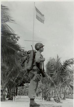 Nederlands Nieuw-Guinea 1956-1962