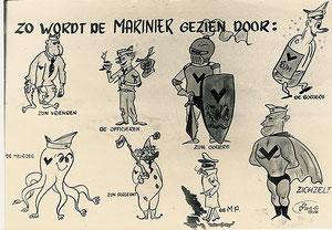 De Marionier,...