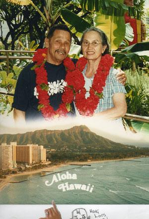 Droom Vakantie...Aloha..!!