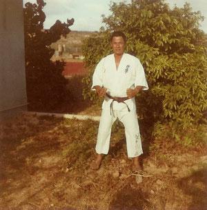 Aruba 1968