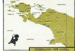 Nieuw-Guinea...vorige Eeuw..