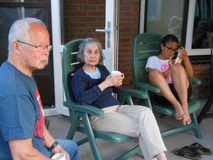 Grace 76 jaar