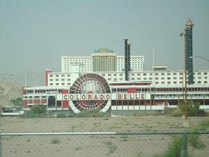 Zijn Casino's