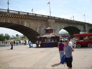 Imposante Bruggen uit Engeland