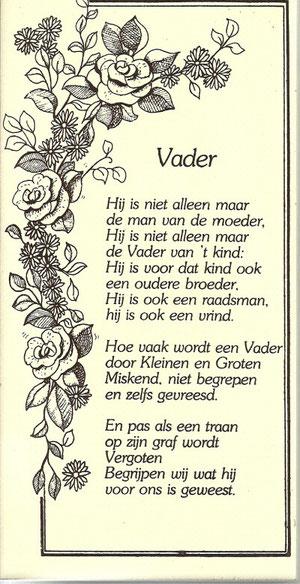 Gedichten En Gezegden De Website Van Paatje