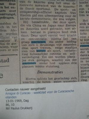 kranten....