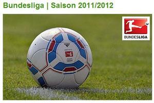Spielplan 2011/2012