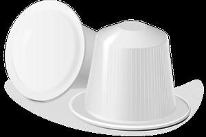 Неспрессо-капсула