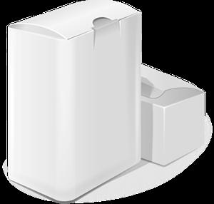 Коробка картонная