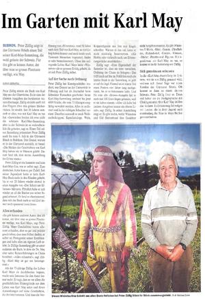 Zürcher Oberländer vom 28. Juni 2012