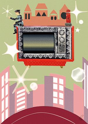 きらきらひかる/マスキングテープ IllustratorCS6 2012,10.9