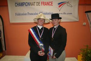 Emilie MORICHON Lisieux 2011