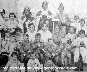 Niños del Hospital de Mora
