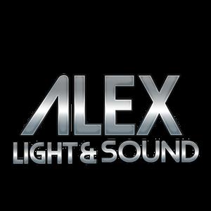 Alex Light and Sound Set Komplett Set Partyequipment Mieten Verleih 70 Euro Musikanlage Lichtanlage Mikrofon Nebelmaschine Landau Pfalz