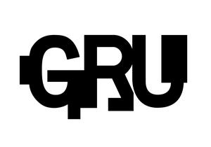 2012 Logo Design für GRU Klub