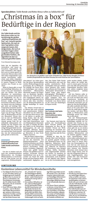 Datei Download - Grenz-Echo Artikel vom 29/11/12