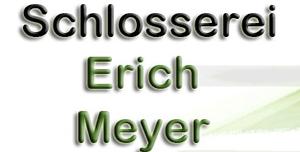 Schlosserei Erich Meyer