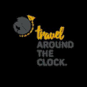 Reiseblog Travel around the clock