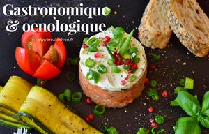 évènement gastronomique et oenologique