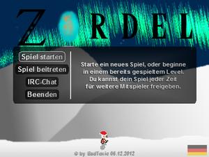 Zordel Screenshot