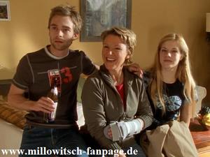 Eric Benz Mariele Millowitsch Friederike Grasshoff
