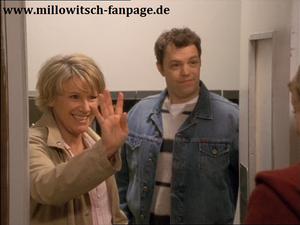 Mariele Millowitsch Oliver Reinhard