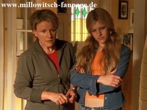 Mariele Millowitsch Friederike Grasshoff