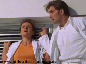 Mariele Millowitsch Walter Sittler