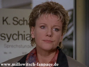 Mariele Millowitsch Nikola
