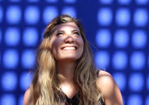 Ria Ivandić, joven croata estudiante del Máster en Ciencias Económicas del Barcelona Graduate School of Economics