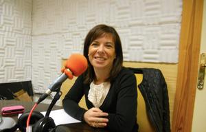 Profesora de Políticas de información y miembro de Team-Europa