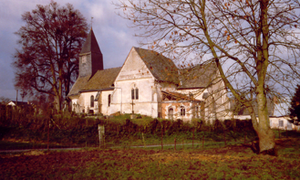 Eglise d'Herbigny