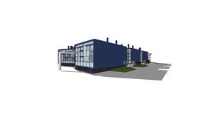 3.3.1 Oficinas y Laboratorios CTA 08