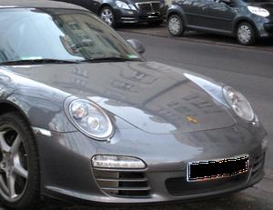 Porsche 911, Autopflege, Autoaufbereitung, Erding, Freising, München, Flughafen, Prof,