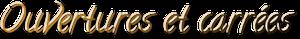 Pose de carrés  de  chène  Maçonnerie Blie  Pays   de Becherel Tinténiac 35190