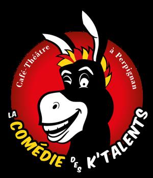 Comédie des K'talents partenaire Loisirs66