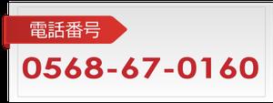 0568-67-0160