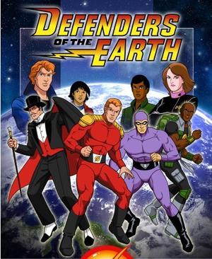 Los Defensores de la Tierra