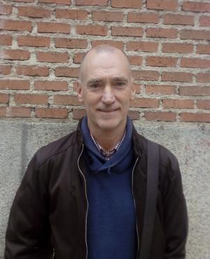 Alberto Díez: director de La Asociación Nacional para la Defensa de los Animales