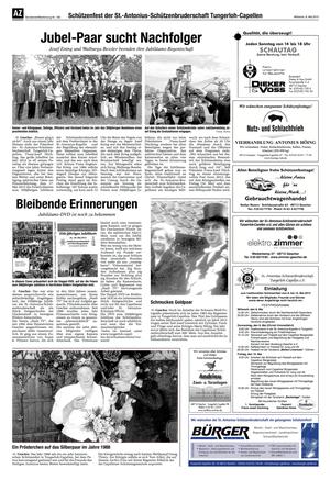 Quelle: Allgemeine Zeitung www.azonline.de