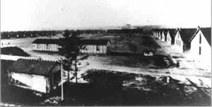 Le camp de Royallieu